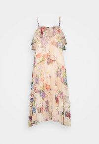 SUPREME DRESS - Day dress - pink