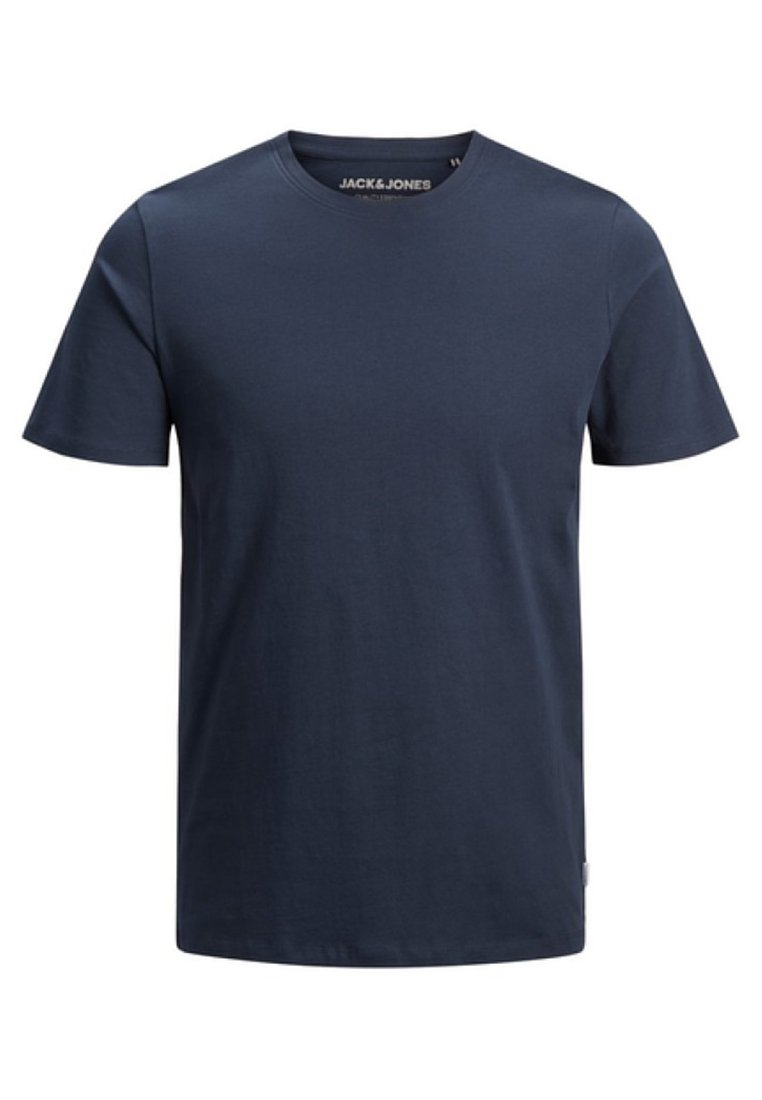 Hombre Camiseta básica - dark-blue