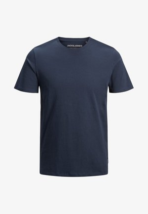 T-shirt basic - dark-blue