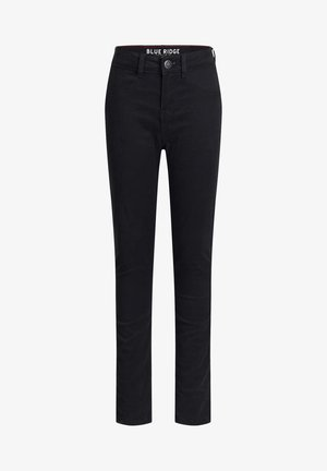 SUPERSKINNY - Jeggings - black