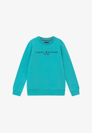ESSENTIAL UNISEX - Sweatshirt - blue