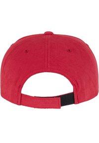 Flexfit - Cap - red - 5