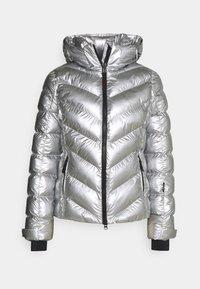 Bogner Fire + Ice - SASSY - Kurtka narciarska - silver - 5