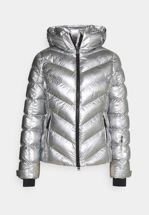 SASSY - Ski jacket - silver