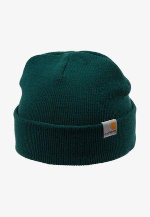 STRATUS HAT LOW - Muts - dark fir