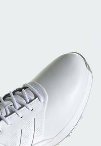 adidas Golf - Golf shoes - white - 6