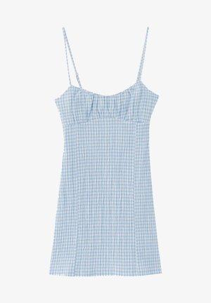 Denní šaty - light blue