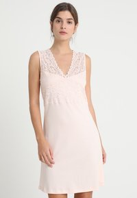 Hanro - MOMENTS  - Chemise de nuit / Nuisette - crystal pink - 0
