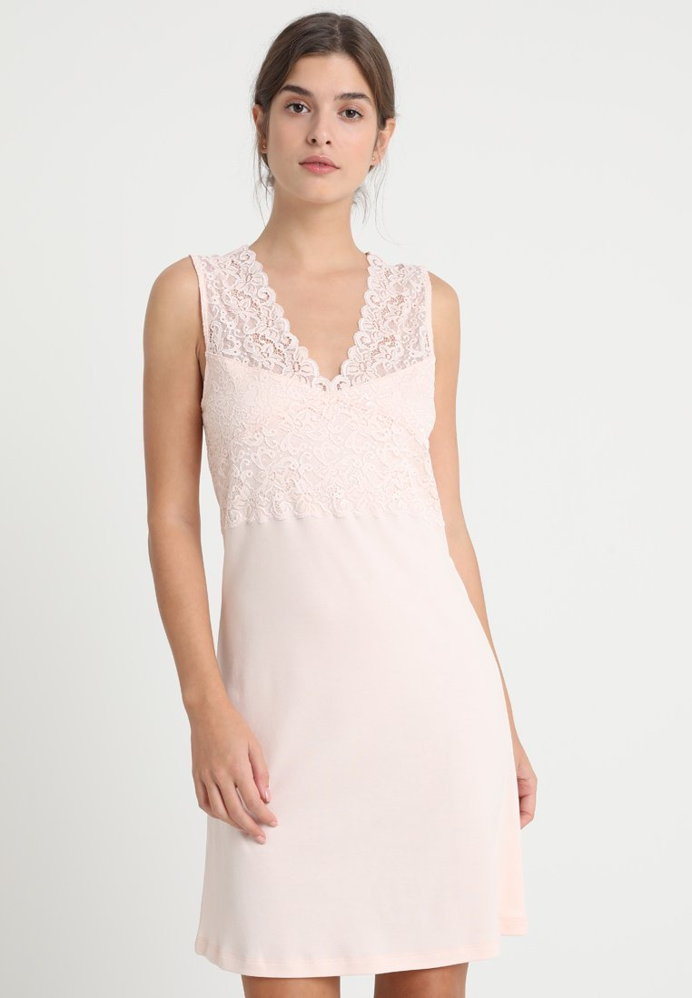 Hanro - MOMENTS  - Chemise de nuit / Nuisette - crystal pink