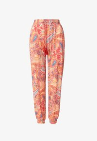 Indiska - RADHAA - Trousers - pink - 5