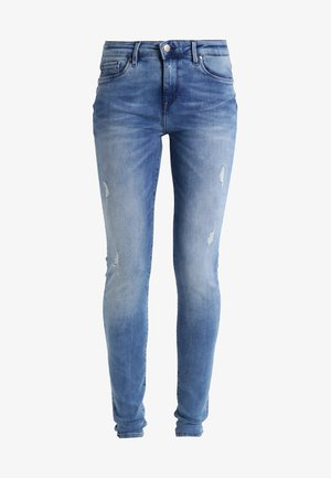 COMO NOLA - Jeans Skinny Fit - denim