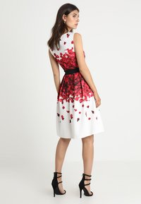 Anna Field - Cocktail dress / Party dress - offwhite/red - 3