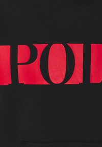 Polo Ralph Lauren - DOUBLE TECH - Sweatshirt - polo black - 2