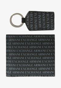 Armani Exchange - SET - Sleutelhanger - nero - 1