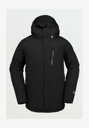 L INS GORE-TEX JACKET - Veste d'hiver - black