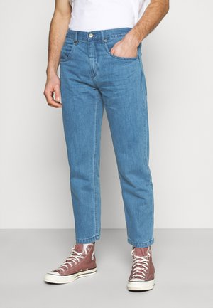 NINETY TWOS  - Relaxed fit jeans - classic blue