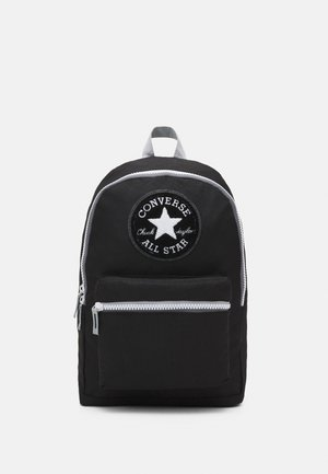 CHENILLE DAY PACK UNISEX - Rugzak - black