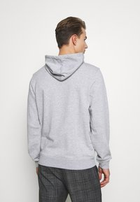Lacoste - Hoodie - argent chine - 2