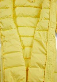 s.Oliver - Light jacket - yellow - 2