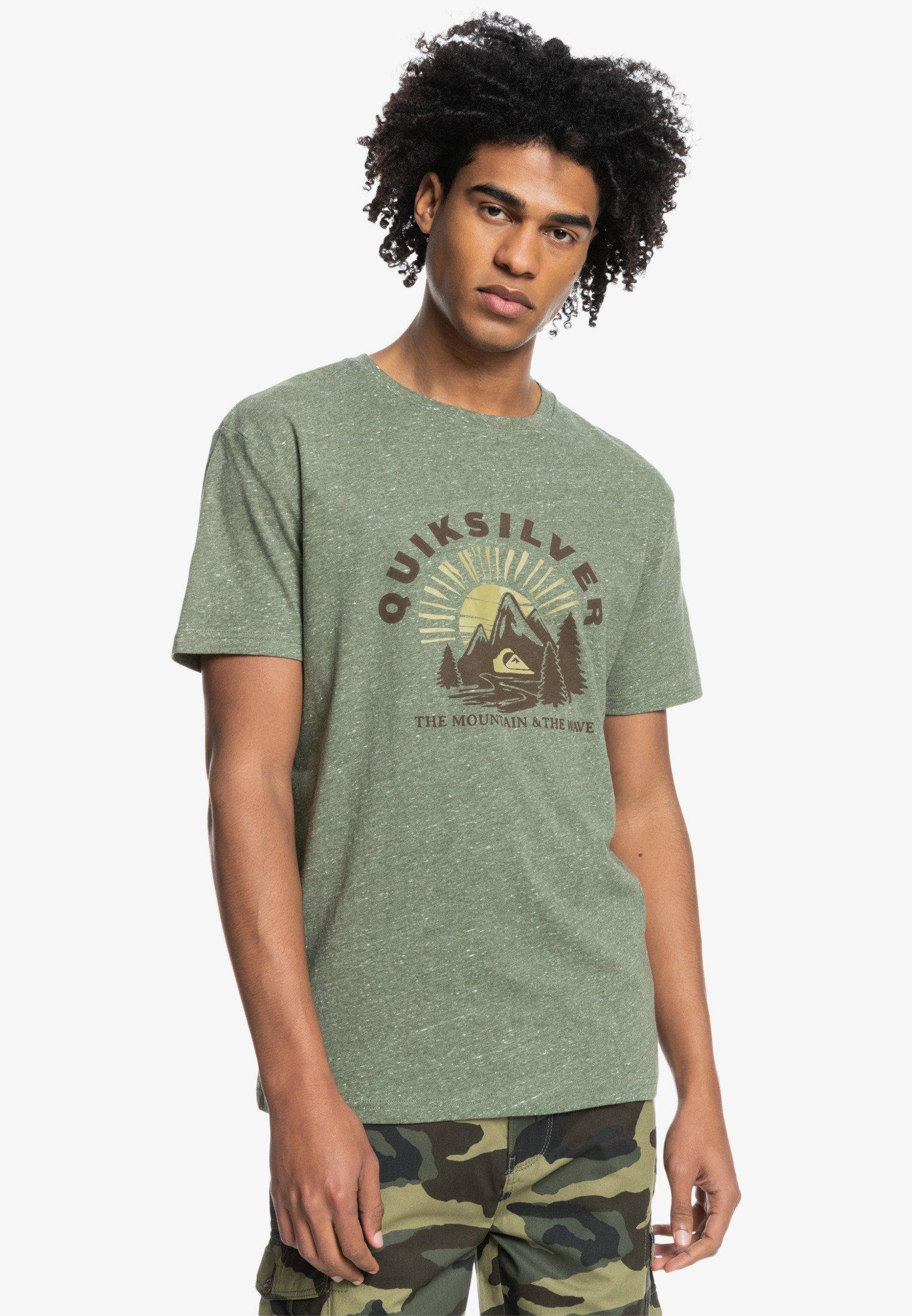 Homme MOUNTAIN  - T-shirt imprimé