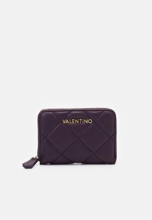 OCARINA - Wallet - dark purple
