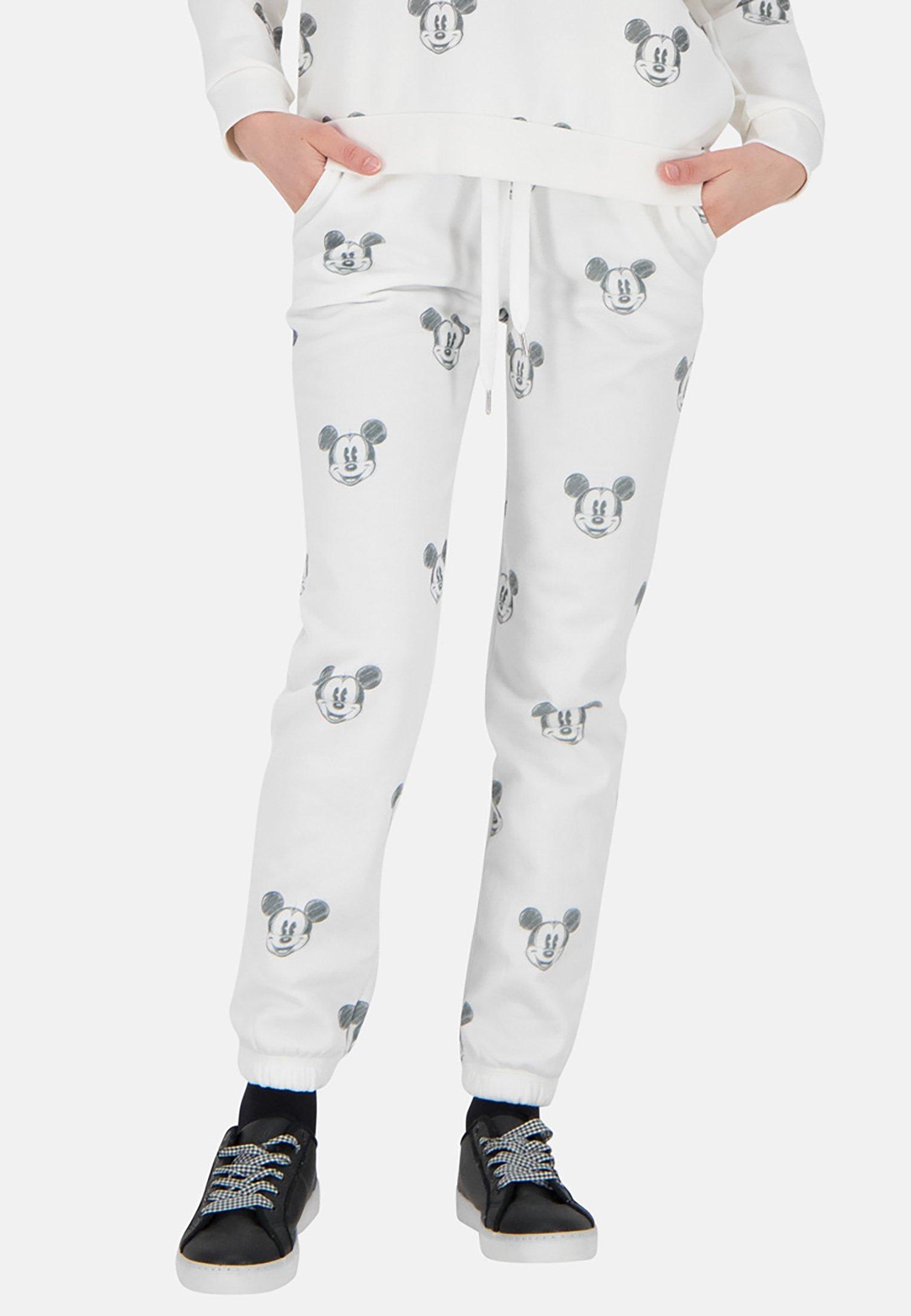 Femme MICKEY FACES - Pantalon de survêtement