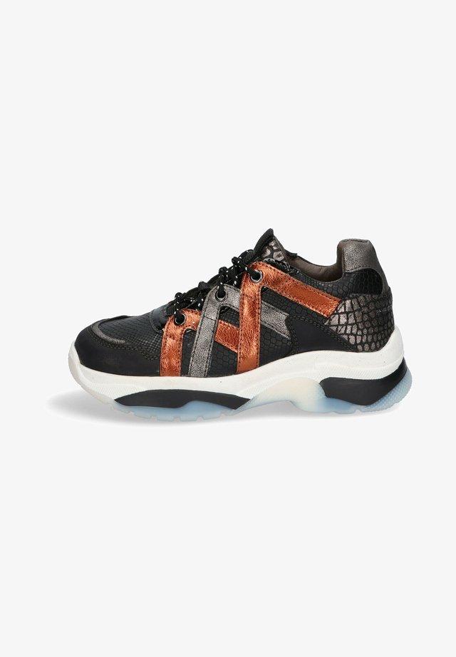 BOWIE BALE  - Sneakers laag - black