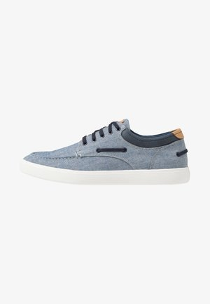 BRIDLEHOLME - Trainers - navy