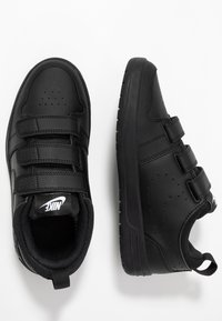 Nike Performance - PICO - Baskets basses - black - 0
