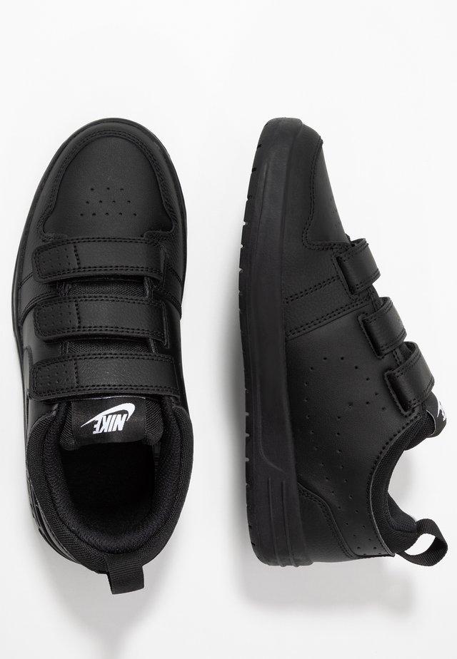 PICO - Sneakersy niskie - black
