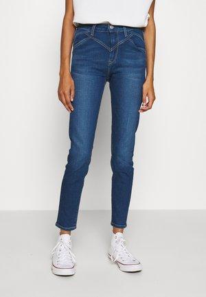 EMERALD - Jeans Skinny Fit - denim