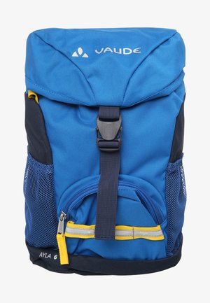 AYLA 6 - Rucksack - blue
