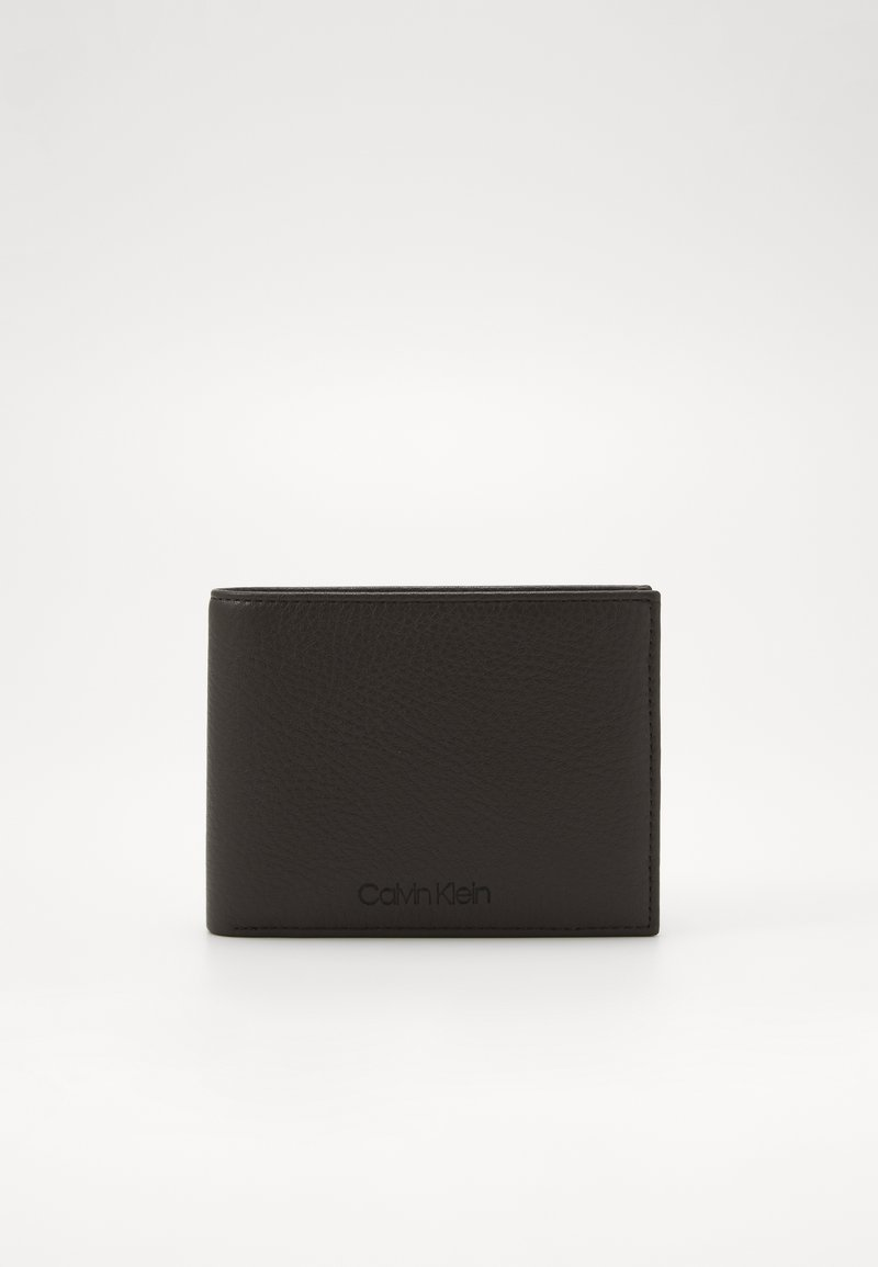 Calvin Klein - FIRST COIN - Monedero - brown