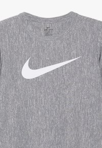 Nike Performance - CORE - Sports shirt - midnight navy/white - 3