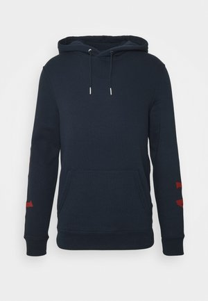 EXPLODED LOGO - Sweatshirt - navy