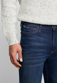 Tommy Jeans - SIMON  - Jeans Skinny Fit - dark-blue denim - 3