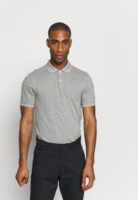 Nike Golf - Funkční triko - dark grey/wolf grey - 0
