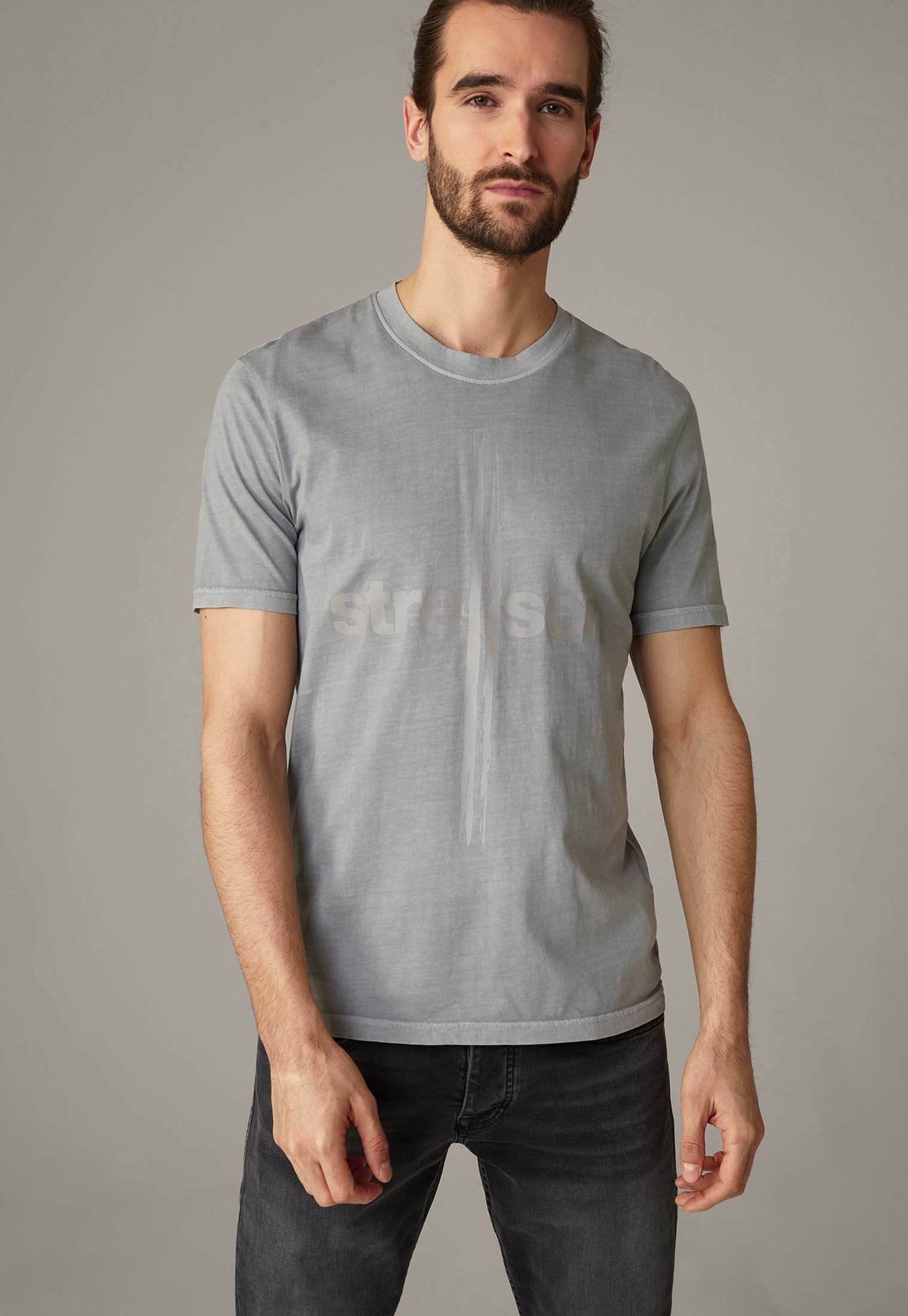 Herren LOGAN - T-Shirt print