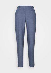 HUGO - HEDIAS - Kalhoty - bright blue - 4