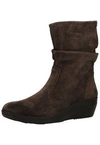 Legero - Wedge boots - Lavagna (Grau) - 2