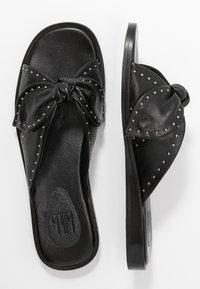 Billi Bi - Slip-ins - black/silver - 3