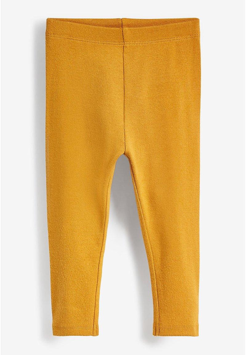Next - Leggings - Trousers - yellow