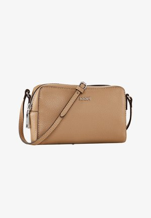 CHIARA CASTA - Across body bag - beige