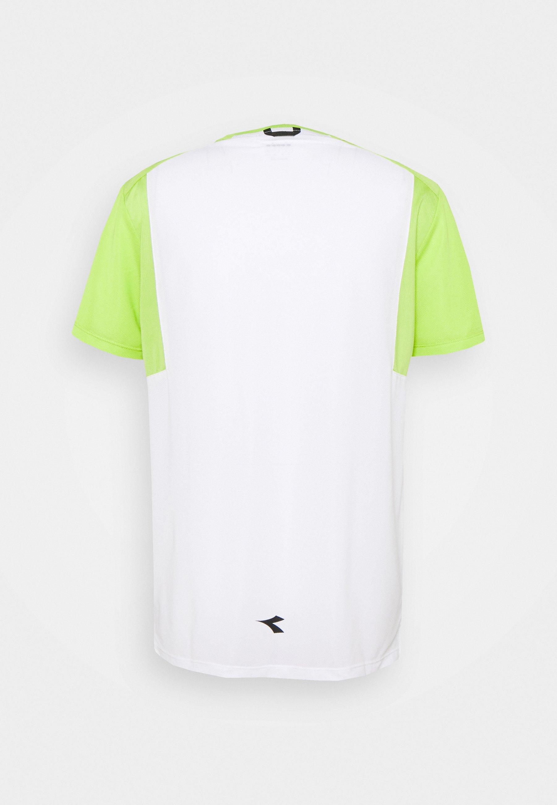 Homme CLAY - T-shirt imprimé