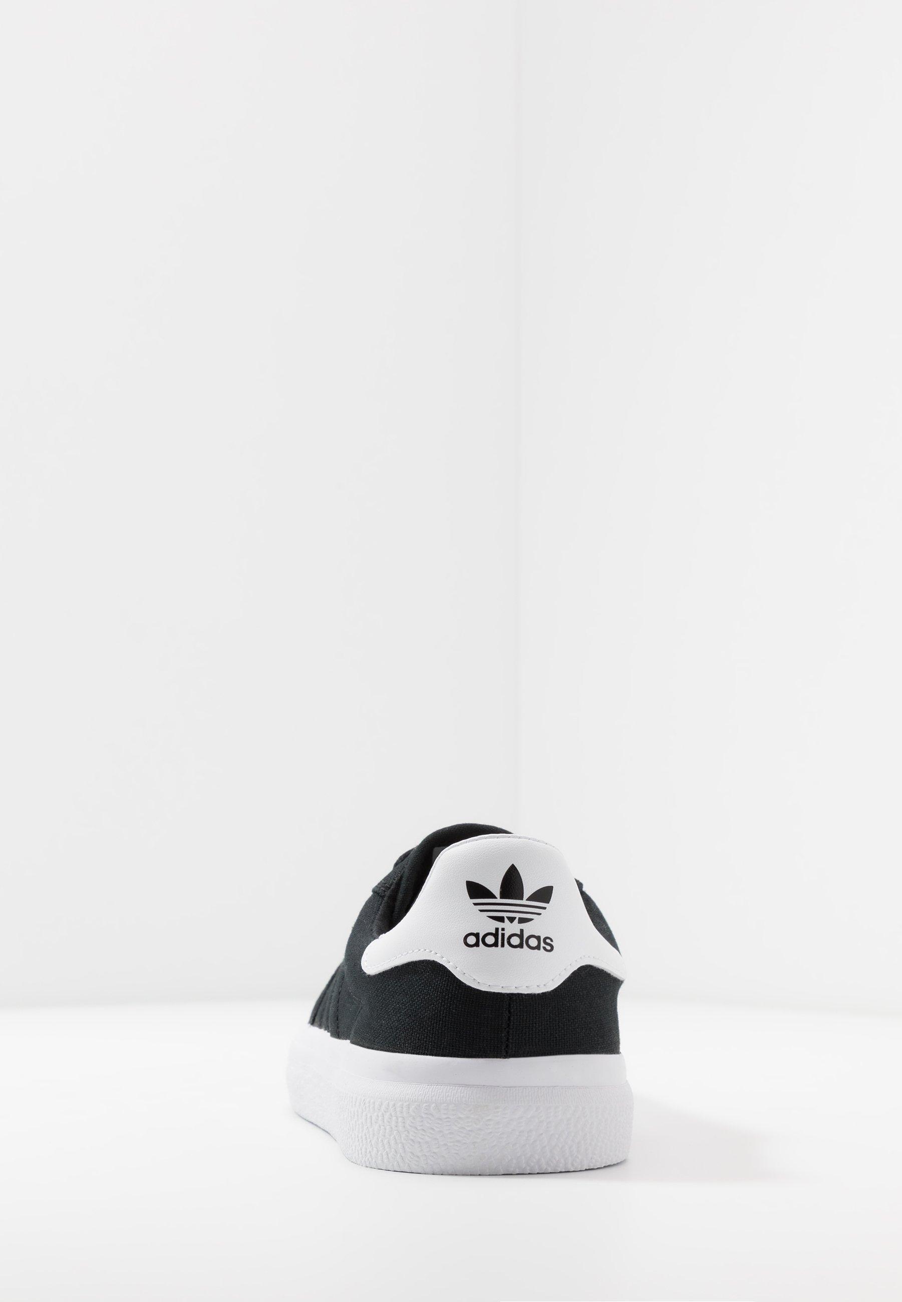 3MC Sneaker low core blackfootwear white