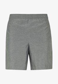 CHALLENGER SHORT - Sports shorts - iron grey