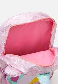 Sunnylife - UNICORN KIDS BACK PACK LARGE - Školní taška - pink - 2