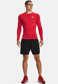 Under Armour - Sports shirt - red - 1