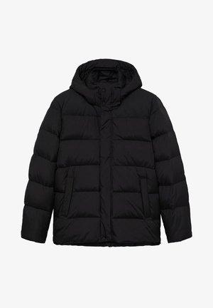 COLI - Zimní bunda - schwarz