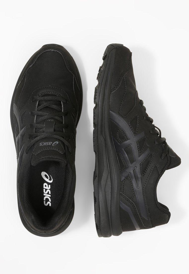 GEL-MISSION 3 - Chaussures de running neutres - black/carbon/phantom